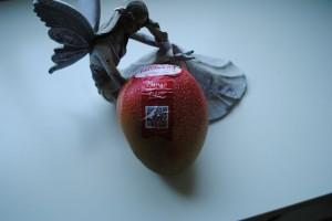 Las frutas como Medicamento: el Mango