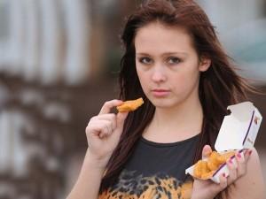 10 excesos con la comida II