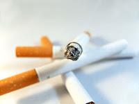Fumar combate el estrés