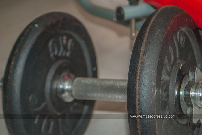 5 razones para fortalecer los músculos