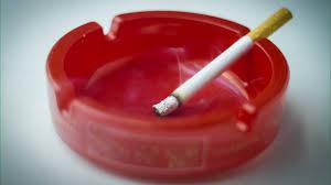 Motivos para olvidarnos del vicio del tabaco