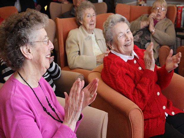 Vivimos vidas más largas y saludables