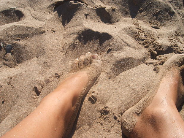 Nueve Consejos para lucir tus pies este verano