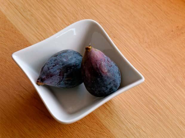 Los beneficios de incluir los higos en la dieta