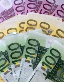 síntomas de Alzheimer - manejo del dinero
