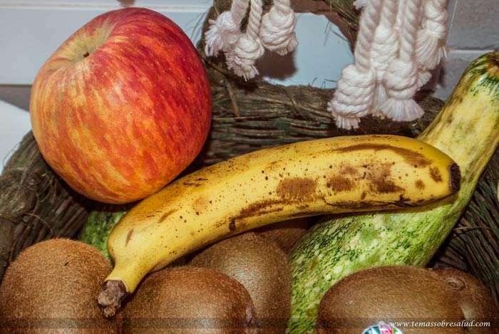 10 alimentos ricos en vitaminas para incrementar la salud del ovulo - Fresas