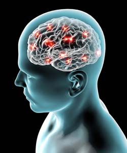 Los problemas cognitivos anteceden la demencia