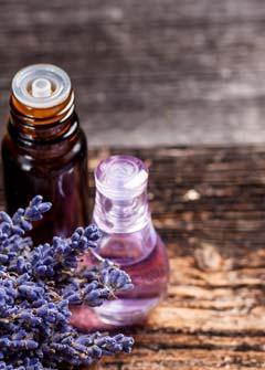 La aromaterapia una ayuda inesperada para aliviar el estrés
