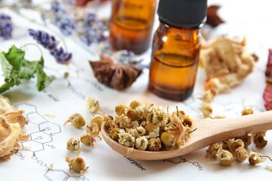 Los 7 mejores aceites esenciales para el estrés