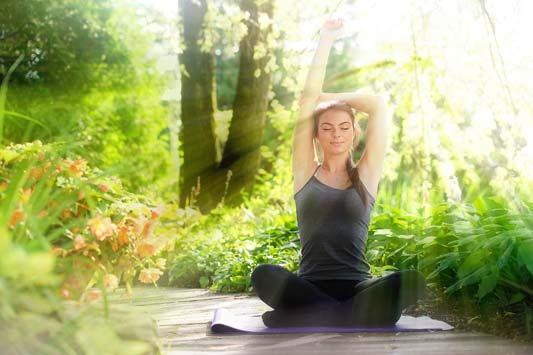 aumentar la capacidad intelectual - meditación