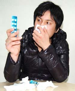 Remedios naturales para el resfriado y la gripe