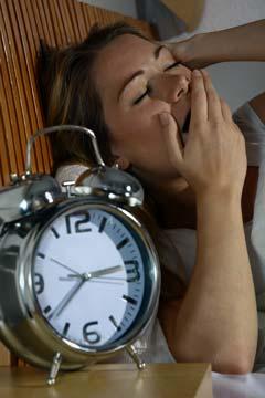 Apnea del sueño y el aumento de peso